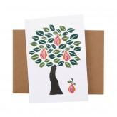 Card – Tree
