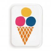 Tray – Ice cream