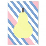Giclée Print A4 – LUKAS 'Pear'