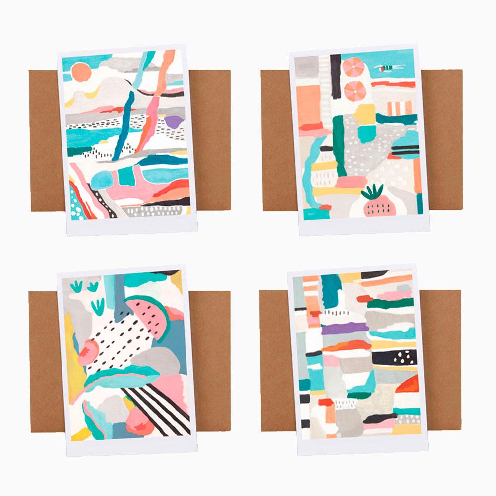 COAST Cards