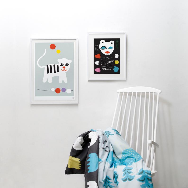 FABLES Giclée Prints